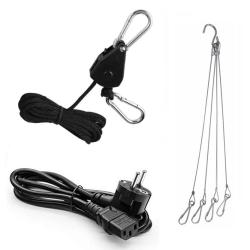 Lampe de culture LED 2000w